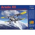 rs 92109 Arado Ar-65 Luftwaffe