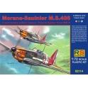 rs 92114 Morane-Saulnier MS.406C1