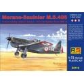 rs 92119 Morane-Saulnier MS.406C1