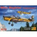 """rs 92120 Miles Magister """"Maggiebomber"""""""