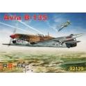 rs 92129 Avia B-135