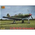 rs 92136 P-39Q-25 Airacobra