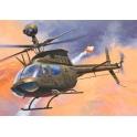 """revell 4938 OH-58D """"Kiowa""""  (1/72è)"""