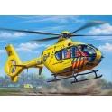 revell 4939 Eurocopter EC135 secours au Pays bas