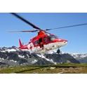 revell 4941 Agusta A-109 K2