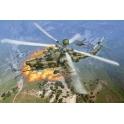 revell 4944 Mi-28 Havoc