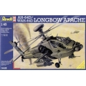 revell 4420 AH-64D Apache Brit.Army/US Army  (1/48è)