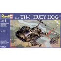 revell 4476 Bell UH-1C/B Huey Hog (1/48è)
