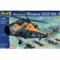 revell 4898 Westland Wessex HAS.3 (1/48è)