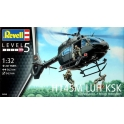 revell 4948 Airbus Helicopters H145M LUH (1/32è)