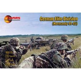 mars 32013 Infanterie allemande 44/45