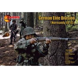 mars 72106 Division d'elite allemande 44-45