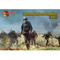 mars 72108 panzergrenadiers 39-45
