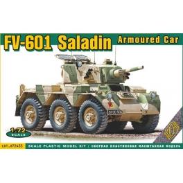 ace 72435 Véhicule blindé FV-601 Saladin