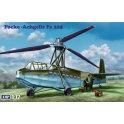 amp 72001 Focke-Achgelis Fa-225