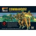 WWII British Commandos!