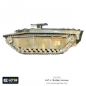 LVT-4 'Buffalo', Amtrac