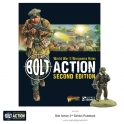 Bolt Action 2nd Edition Rulebook