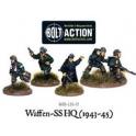 Waffen-SS Command
