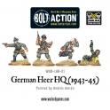 German Heer Command