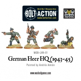 German Heer Command