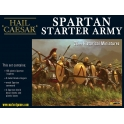 Spartan Starter Army
