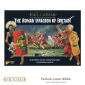 The Roman Invasion of Britain