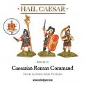 Caesarian Roman Command