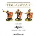 Imperial Roman Optios