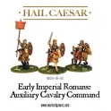 Imperial Roman Auxiliary Cavalry Command