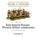 Imperial Roman Western Auxiliary Archers