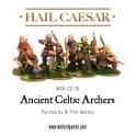 Celt Archers