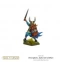 Vercingetorix, Gallic Celt Chieftain