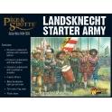 Landsknecht Starter Army