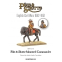 Pike & Shotte Mounted Commander
