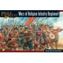 Wars of Religion: Infantry Regiment