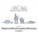 British Casualties (Peninsular war)
