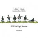 KGL 2nd Light Battalion