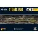 Tiger Zug