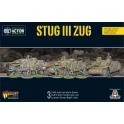 StuG III Zug