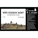 caesar hb08 Génie d'assault allemand