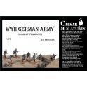 caesar hb06 Infanterie allemande.n°1