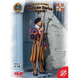 ICM 16002 Guarde suisse vatican 1/16