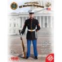 ICM 16005 Sergent US Marines 1/16