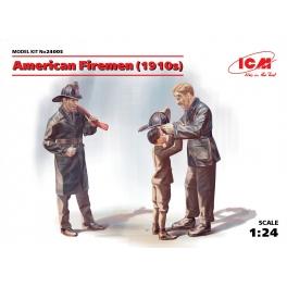 ICM 24005 Pompiers américains 1910s