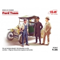 ICM 24007 Equipe Ford
