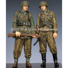 Alpine 35246 WSS Grenadiers 44-45 Set