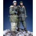 Alpine 35237 WSS Grenadiers at Kharkov Set