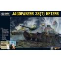 Jagdpanzer 38 (t) Hetzer