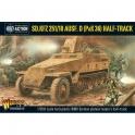 Sd.Kfz 251/10 ausf D (3.7mm Pak) Half Track